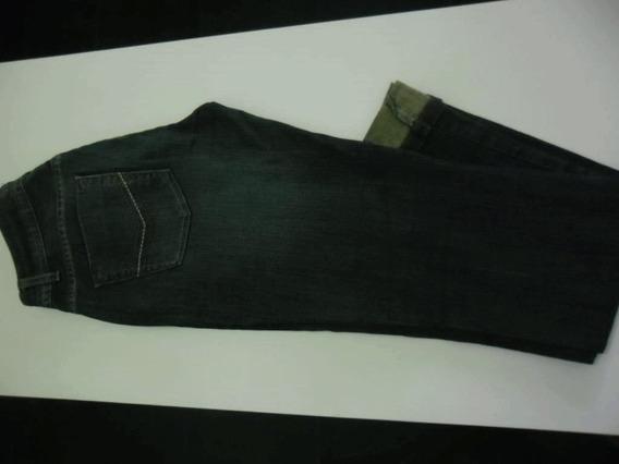 Calça Jeans Hangloose 38 Feminina Feminino Promocao Oferta
