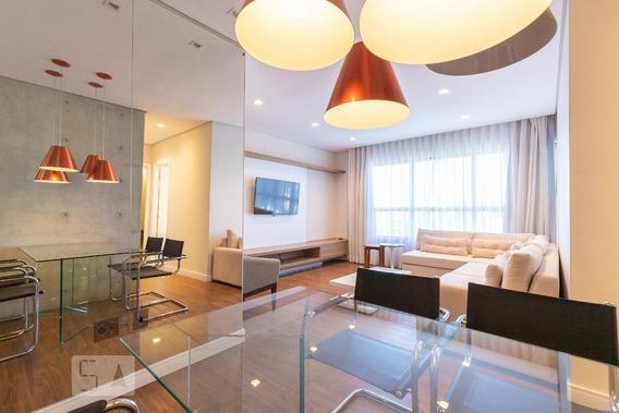 Apartamento Para Aluguel - Cambuí, 2 Quartos, 70 - 893023454