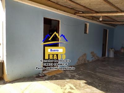 125 Ótima Casa Para Moradia Próximo Ao Centro De Juquitiba