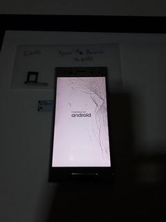 Sucata Celular Sony Xperia Xz Premium G8142