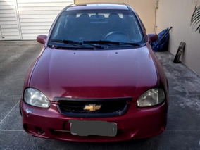 Chevrolet Corsa Sedan 1.0 Flex
