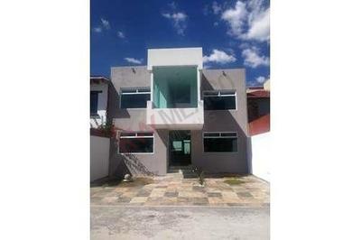Residencia Nueva En La Moraleja, Pachuca, Hidalgo