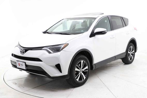 Toyota Rav4 2016 5p Xle Plus L4/2.5 Aut