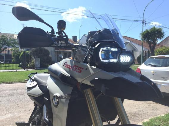 Bmw Gs 800 2012 Permuta Por Auto, Moto O Doble Cabina