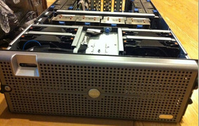 Servidor Dell Poweredge R900