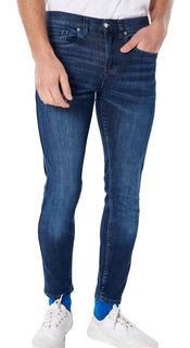 Jeans Hombre Bensimon Slim Corto Steven Vintage