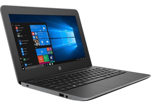 Hp 11.6  Stream 11 Pro G5 Multi-touch Laptop