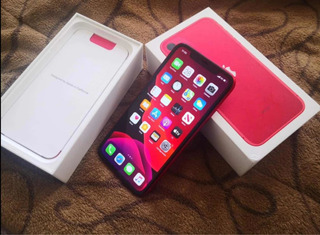 iPhone 11 - Product Red - 128gb