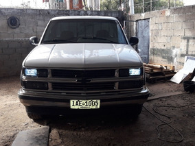 Chevrolet Silverado 4.2 Mwm Dlx Abs 1999