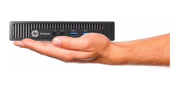 Hp Prodesk 600 Intel Core I7 8gb 500gb - Garantia De 6 Meses