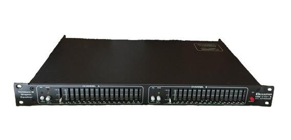 Equalizador Ciclotron Cge2151s