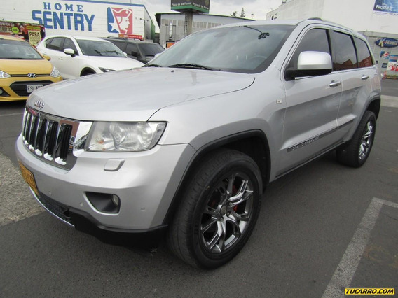 Jeep Grand Cherokee 5700cc