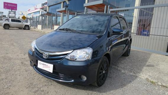 Toyota Etios - Xls 5p