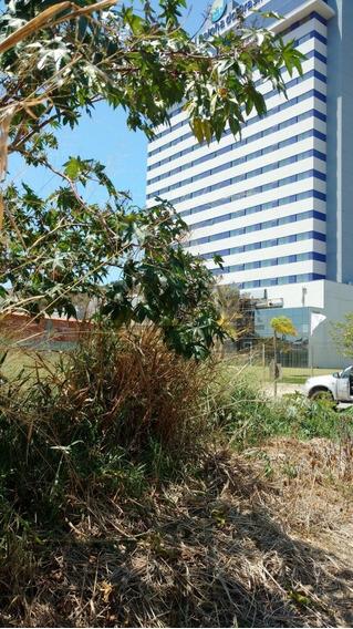 Terreno A Venda No Bairro Jardim Paraíba Em Aparecida - Sp. - Tr137-1