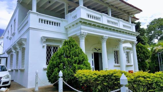 Casa En Venta La Floresta Jf2 Mls18-15186