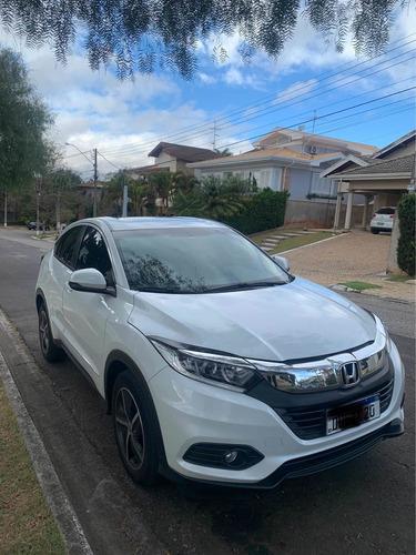 Imagem 1 de 6 de Honda Hr-v 2020 1.8 Lx Flex Aut. 5p