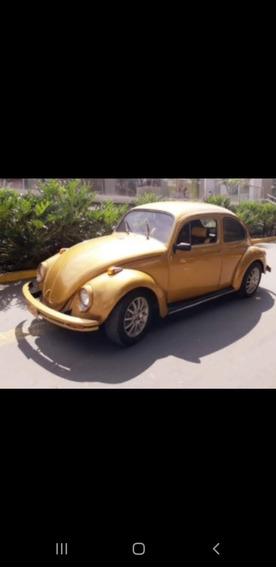 Volkswagen Escarabajo 103