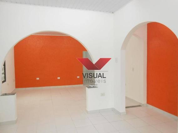 Casa Locação Para Consultoriosou Escritórios R$ 3.300,00 - Ca0024