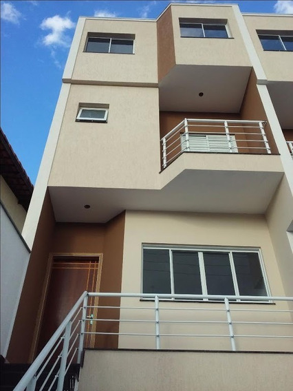 Sobrado Em Penha, São Paulo/sp De 300m² 3 Quartos À Venda Por R$ 800.000,00 - So232302