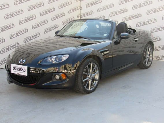 Mazda Mx-5 2.0 Descapotable