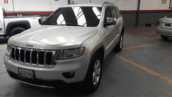 Jeep Grand Cherokee 4x4 , Limited , Año