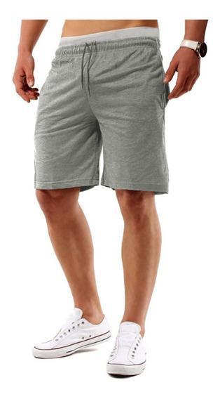 Pantalones Cortos Hombres Nuevo Modelo.art.06