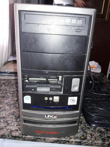 Pentium 4 Hd80 1 Gb Memoria