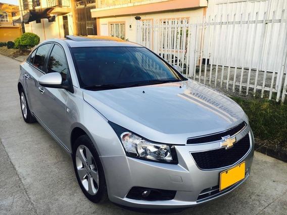 Automovil Chevrolet Cruz