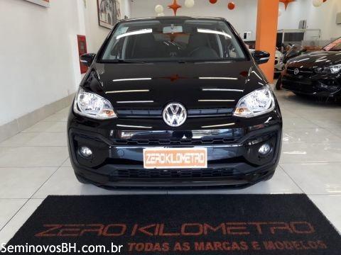 Volkswagen Up! 1.0 12v Move Aspirado