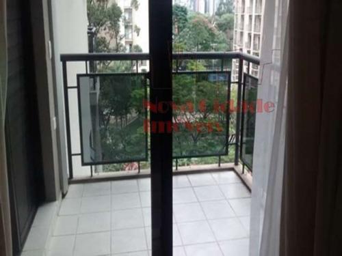 Apartamento - Vila Olimpia - Ref: 282 - V-ap0163