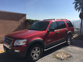 Ford Explorer Limited V8 4x2 Mt 2006