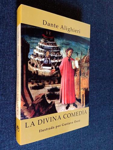 La Divina Comedia Dante Alighieri Ilus Gustave Dore Nv