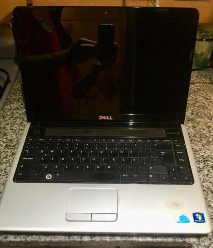 Imagen 1 de 2 de Dell Inspiron 1440 (repuestos)