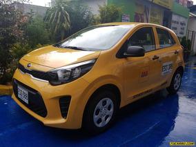 Taxis Otros Kia Grand Ekotaxi