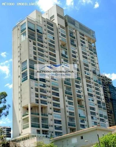 Apartamento Para Venda Em São Paulo, Campo Belo, 2 Dormitórios, 1 Suíte, 3 Banheiros, 2 Vagas - 12804_1-1579583
