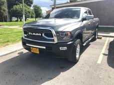Dodge Ram 2.500 Laramie