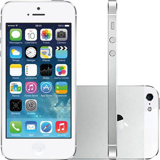 Apple iPhone 5s 32gb Original Nfe 1gb Ram | Novo