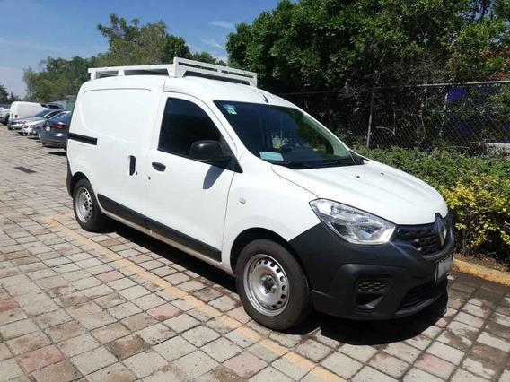 Renault Kangoo 2019 4p Intens Plus