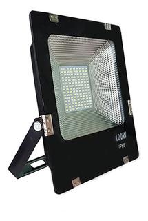 Reflector Led 100 Watts Ip66 Ultra Brillante /e