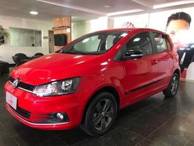 Volkswagen Fox Run 1.6 Total Flex, Pas8222