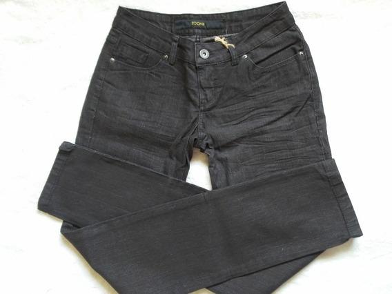 Calça Jeans Feminina Da Zoomp 40 - Ref.263