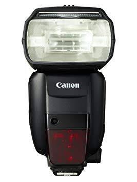 Flash Speedlite Canon 600ex
