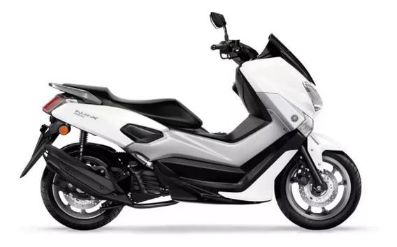 Yamaha N Max 18ctas$22.660 Motoroma