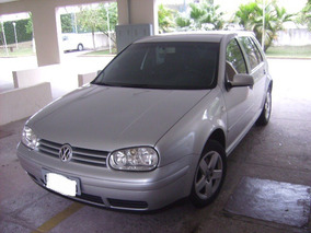 Volkswagen Golf 2.0 4p Completo