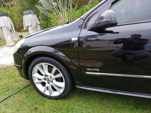 Chevrolet Vectra 2008 2.0 Elite Flex Power Aut. 4p