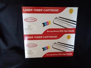 2 Laser Toner Compatible Alt. Nuevos Y Sellados N2370/n660