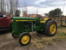 Tractores John Deere 1420 Viñatero Con 3 Puntos.