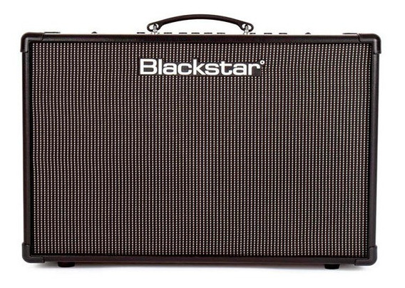 Ftm Amplificador Guitarra Blackstar Id Core Stereo 100
