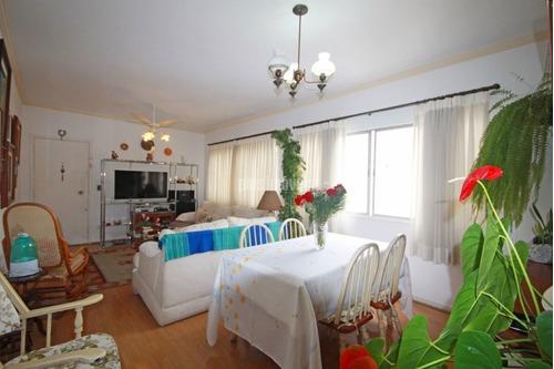 Excelente Apartamento No Jardim Paulista - Pj47329
