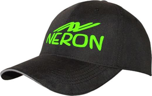 Gorra Neron Flex
